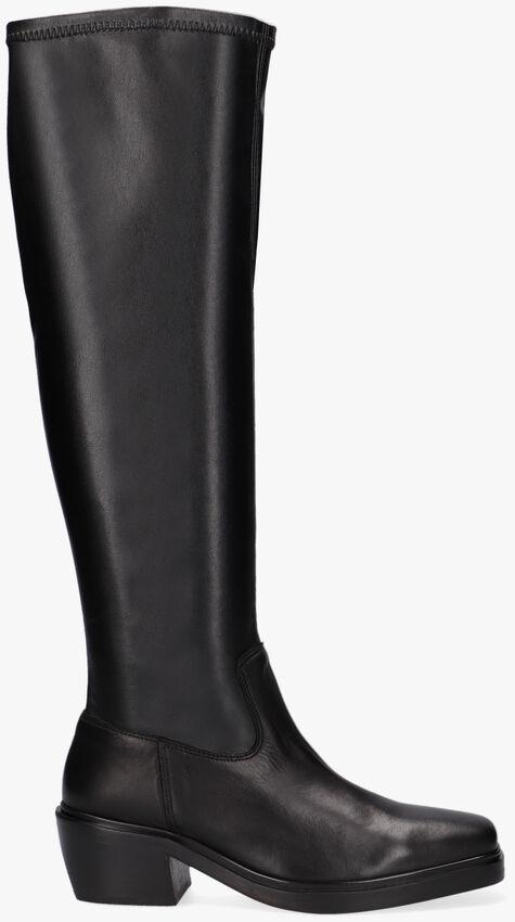 Zwarte CATARINA MARTINS Hoge laarzen VERUM LONG 02  - larger