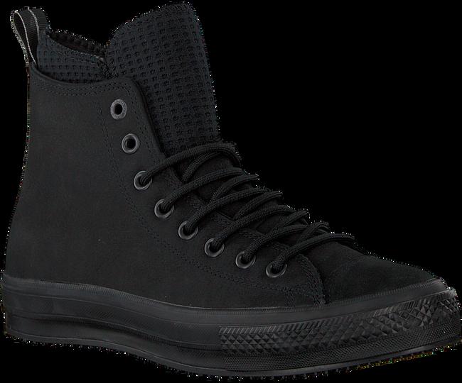 Zwarte CONVERSE Sneakers CHUCK TAYLOR ALL STAR WP MEN - large