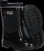Zwarte REDUCE BY BRAQEEZ Regenlaarzen RD120960  - medium