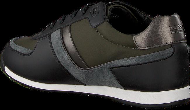 Groene BOSS Sneakers GLAZE LOWP TECH2 - large