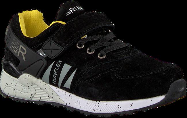 Zwarte SHOESME Sneakers HK8W001-C - large