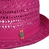 Roze LE BIG Hoed NEDA HAT  - small