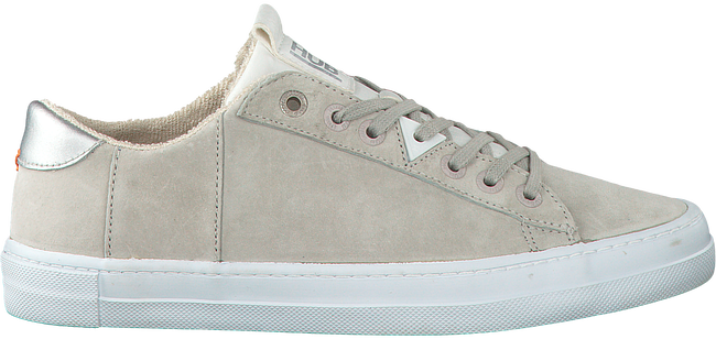 Beige HUB Sneakers HOOK-W - large