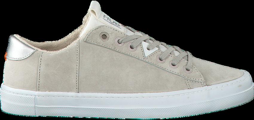Beige HUB Sneakers HOOK-W - larger
