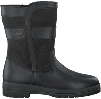 Zwarte DUBARRY Enkelboots ROSCOMMON  - medium