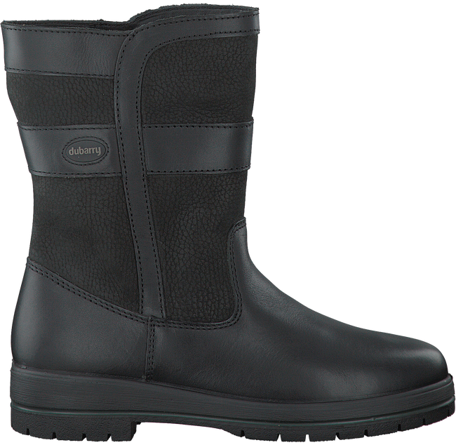 Zwarte DUBARRY Enkelboots ROSCOMMON  - large