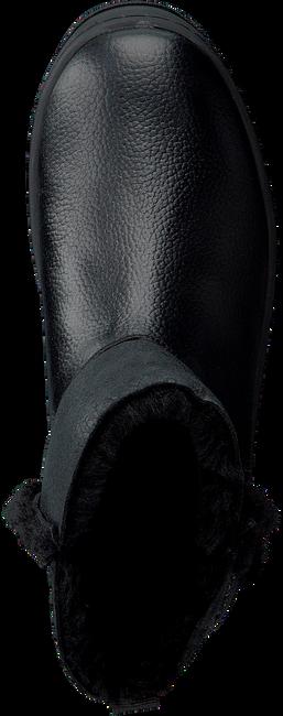 Zwarte UNISA Enkelboots FLORY_GR_GL - large