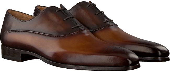 Cognac MAGNANNI Nette schoenen 23050  - large