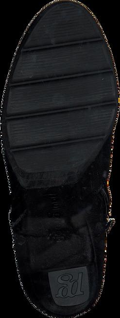 Zwarte PAUL GREEN Enkellaarsjes 8217  - large