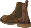 Taupe GROTESQUE Chelsea boots BUCKO 1  - small