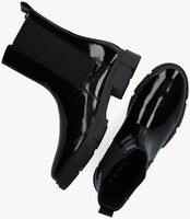 Zwarte TANGO Chelsea boots ROMY 509  - medium