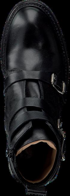 Zwarte VERTON Biker boots 3233  - large