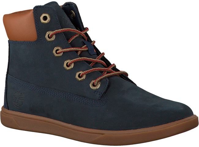 Blauwe TIMBERLAND Sneakers GROVETON 6IN LACE  - large