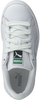 Witte PUMA Sneakers BASKET CLASSIC L BTS  - small