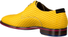Gele FLORIS VAN BOMMEL Nette schoenen FLORIS VAN BOMMEL 14157  - small