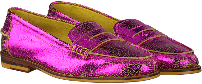 Roze FLORIS VAN BOMMEL Loafers 85409  - large