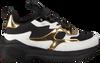 Zwarte REPLAY Lage sneakers PRAGUE  - small