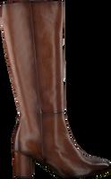 Cognac GABOR Lange laarzen 809  - medium