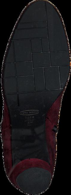 Rode OMODA Enkellaarsjes AF 240 - large