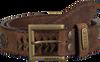 Bruine SENDRA Riem 1157 - small