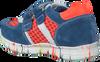 Blauwe RED RAG Sneakers 15171  - small