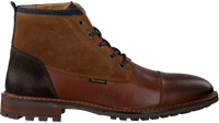 Cognac PME Veterboots GRIZZLER  - medium