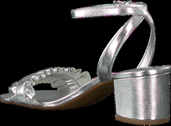 Zilveren MICHAEL KORS Sandalen BELLA FLEX MID - large
