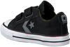 Zwarte CONVERSE Sneakers STAR PLAYER EV 2V OX KIDS - small