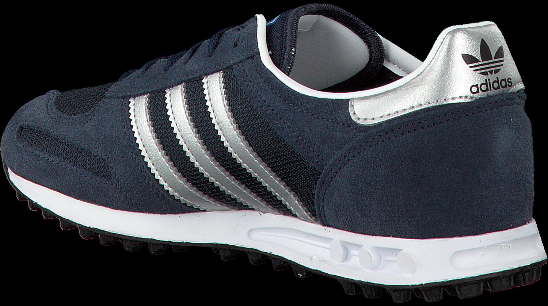 f6233d774d5 Blauwe ADIDAS Sneakers LA TRAINER KIDS. ADIDAS. Previous