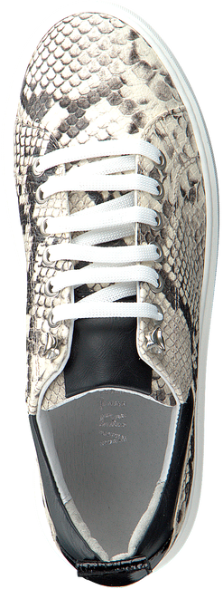 Beige Verton Sneakers 0030  - large