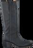 Zwarte SENDRA Cowboylaarzen 7025 DEPLUS  - small
