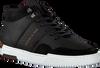 Zwarte CYCLEUR DE LUXE Sneakers SEQUOIA  - small