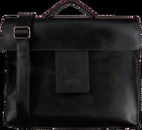 Zwarte MYOMY Laptoptas MY HOME BAG BUSINESS BAG - medium