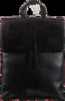 Zwarte VERTON Rugtas 18596  - medium