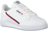 Witte ADIDAS Sneakers CONTINENTAL 80 C  - medium