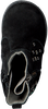 Zwarte BUNNIES JR Lange laarzen CLOE CLASSIC  - small