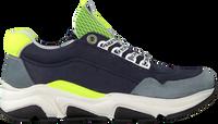 Blauwe JOCHIE & FREAKS Lage sneakers 20600  - medium