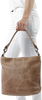 Bruine BY LOULOU Shopper 20BAG18S - small