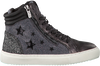 Grijze REPLAY Sneakers STING  - small