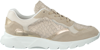 Beige OMODA Lage sneakers KATE - medium