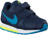 Blauwe NIKE Lage sneakers MD RUNNER 2 (TDV)  - small