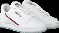 Witte ADIDAS Sneakers CONTINENTAL 80 J - medium