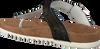Zwarte MARUTI Slippers BERBER - small