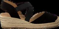 Zwarte UNISA Espadrilles CELE - medium