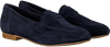 Blauwe NOTRE-V Loafers 27980LX  - small