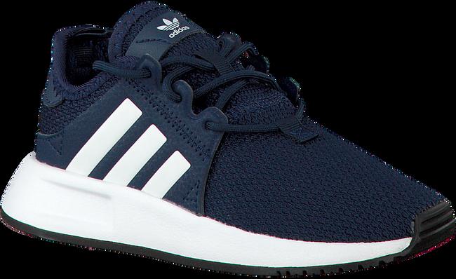 Blauwe ADIDAS Sneakers X_PLR C  - large