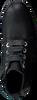 Zwarte CLIC! Veterboots 9203  - small