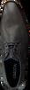 Grijze OMODA Nette schoenen MLUCY - small