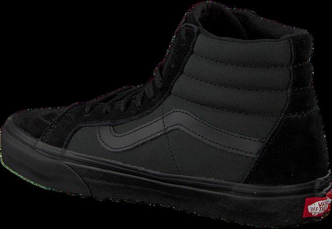 Zwarte VANS Sneakers UA SK8-HI REISSUE UC  - large