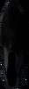 Zwarte FLORIS VAN BOMMEL Enkellaarsjes 85192  - small